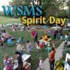 WSMS Spirit Day